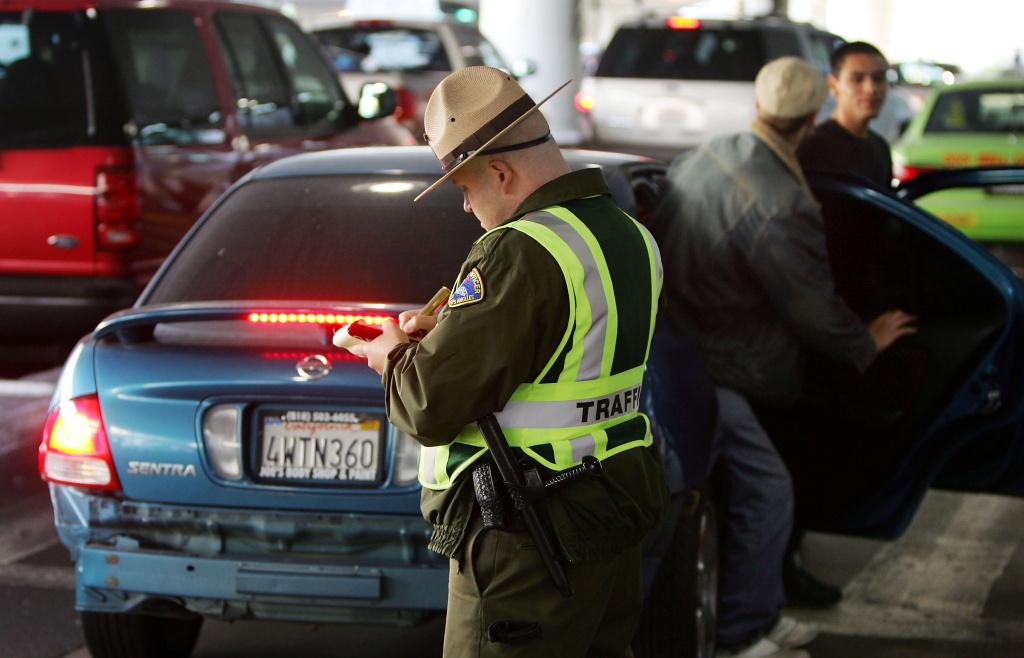 parking enforcement services