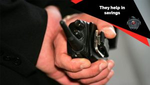 they help in savings