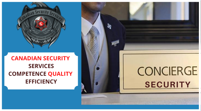Concierge Security