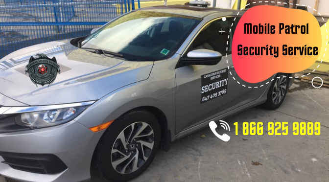 What Are The Advantages Of Hiring Our Mobile Patrol Security Service at Your Warehouse?
