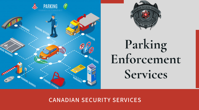 The Changing Parking Enforcement Trends That You Should Take Into Account
