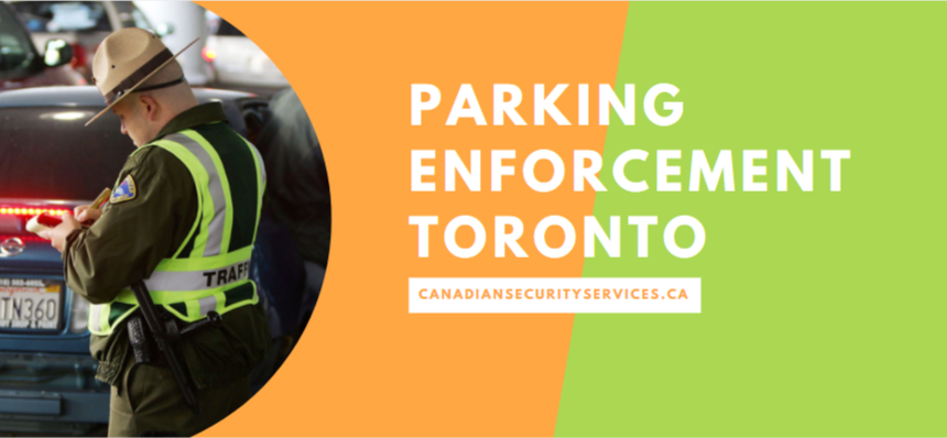 Parking Enforcement Toronto