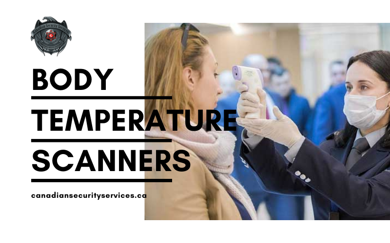 Body Temperature Scanners